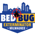 Bed Bug Exterminator Milwaukee Logo